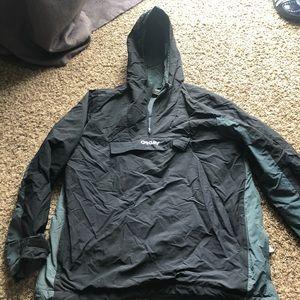 unisex oakley ski snowboard winter jacket